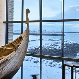 Vikingaheimar Museum: The Viking World Museum