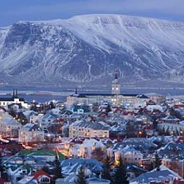 The Cabins of Reykjavik