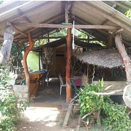 New Cabana