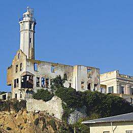 Tour of Alcatraz