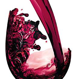 Excellent bottle of wine