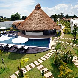 Navutu Dream Resort