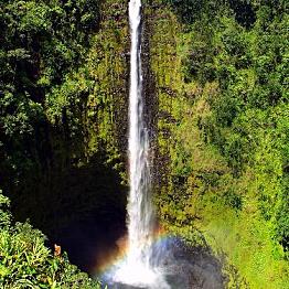 'Akaka Falls Visit