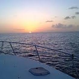 St. Lucia Sunset Tour