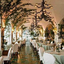 Dinners in Amalfi Coast
