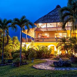 Cayo Jungle Resort