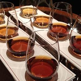 Rum Tastings