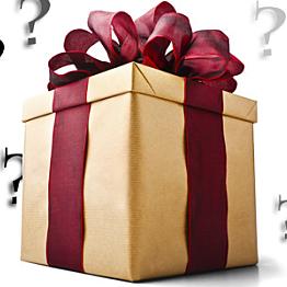Mystery box/idea