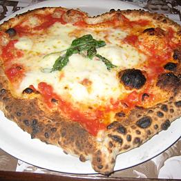 Taste: Florence Pizza & Gelato