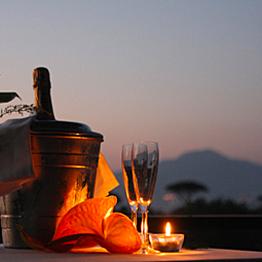 Romantic Dinners Fund