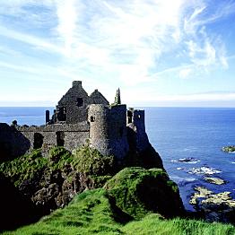 Romantic Adventure to Ireland!
