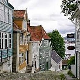 Two nights in Bergen