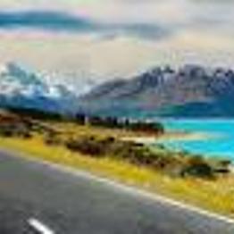 Car rental for South Island road trip