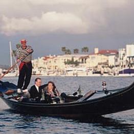 Gondola Sunset Cruise
