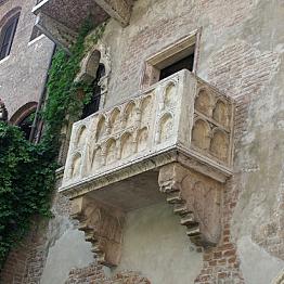 Juliets window