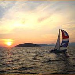 Sailing Day Trip