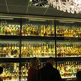 Scotch Whisky Experience