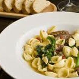 Dinner for Two at Il Villaggio Osteria