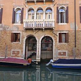 Hostel In Venice
