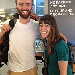 Air Fare: North Carolina to Hawaii round trip