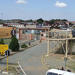 Tour of Cape Town