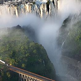Victoria Falls River Tour