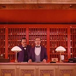 A Few Nights in Fancy Hotels