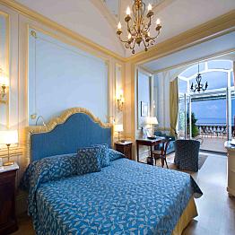 Hotel Night in Sorrento