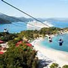 Caribbean Adventure Tour