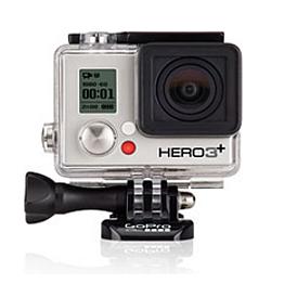 GoPro Hero 03+