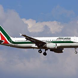 Airfare To Rome, Italy