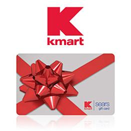 K-Mart Gift Card