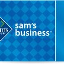 Sam's Warehouse