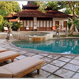 DAY 4:  AlamKulKul Bouique Resort