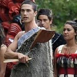 The Maori Cultural Experience at Wairakei Terraces