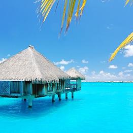 Hotel in Bora Bora, Tahiti
