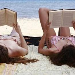 Beach Reading Material