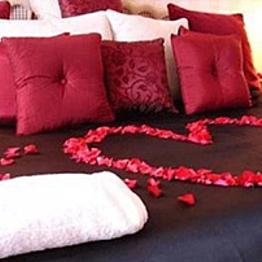 Honeymoon Lovers Package