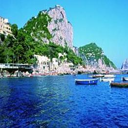 Hotel on Capri