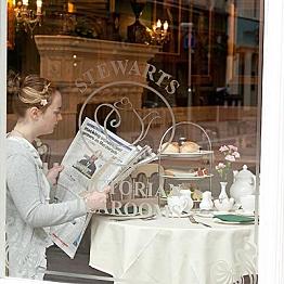 Stewart's Victorian Tearoom