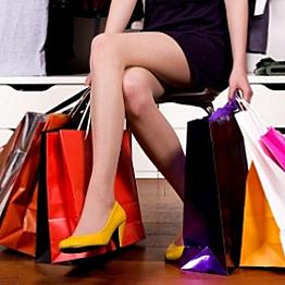 Pre Honeymoon Shopping