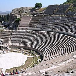 Ancient City of Ephesus Tour