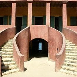 La Maison des Esclaves (House of Slaves)
