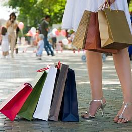 Shopping Allowance!