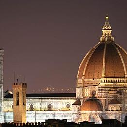 Tour of Il Duomo