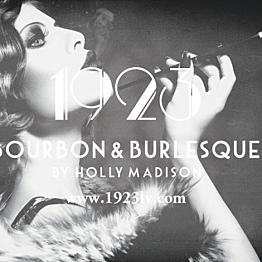 1932 Boubon & Burlesque