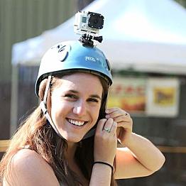 Zipline Camera Rentals