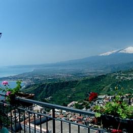 Hotel in Positano