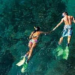 Day Trip: Lanai Island Snorkel Tour