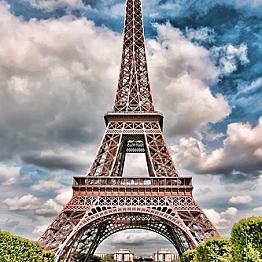 5 Nights in Paris